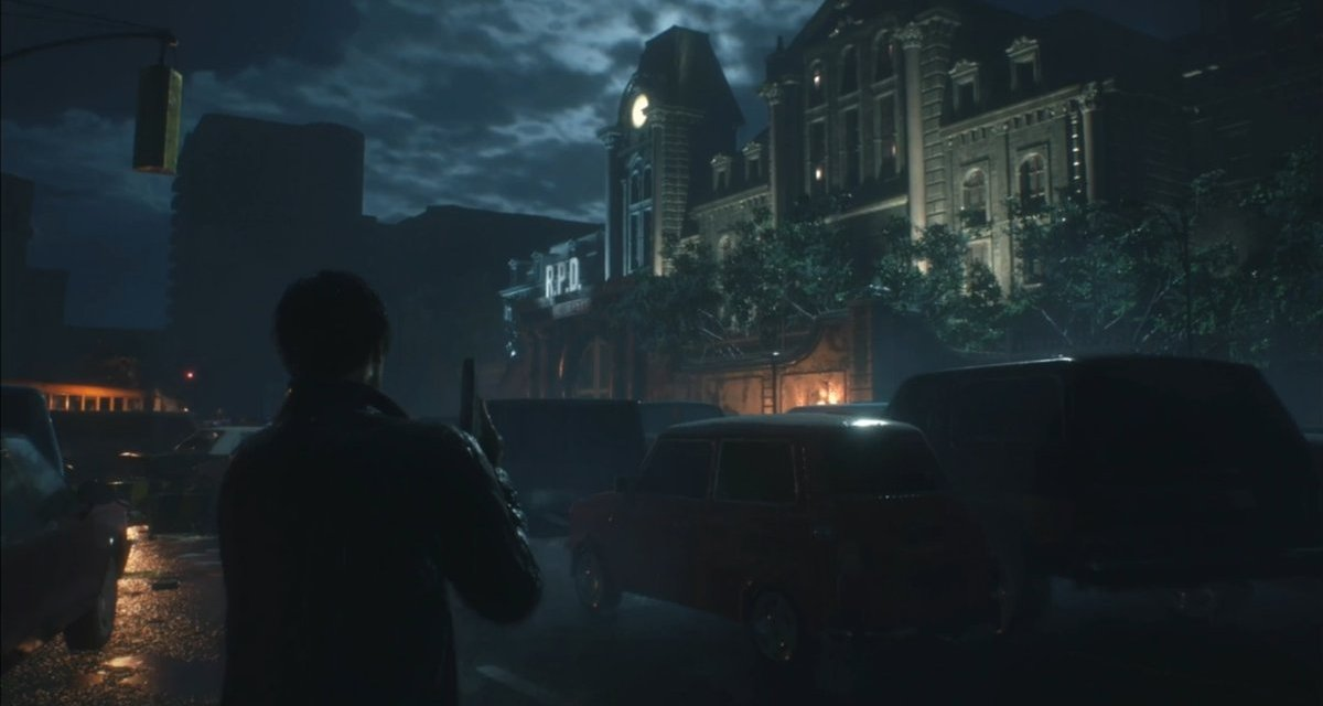 Resident Evil 2 Safe House Bar Opens In London