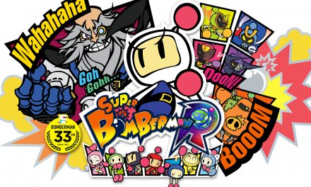 Review – Super Bomberman R (PS4)