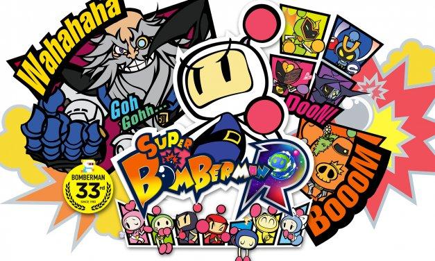 Review – Super Bomberman R (PS4)