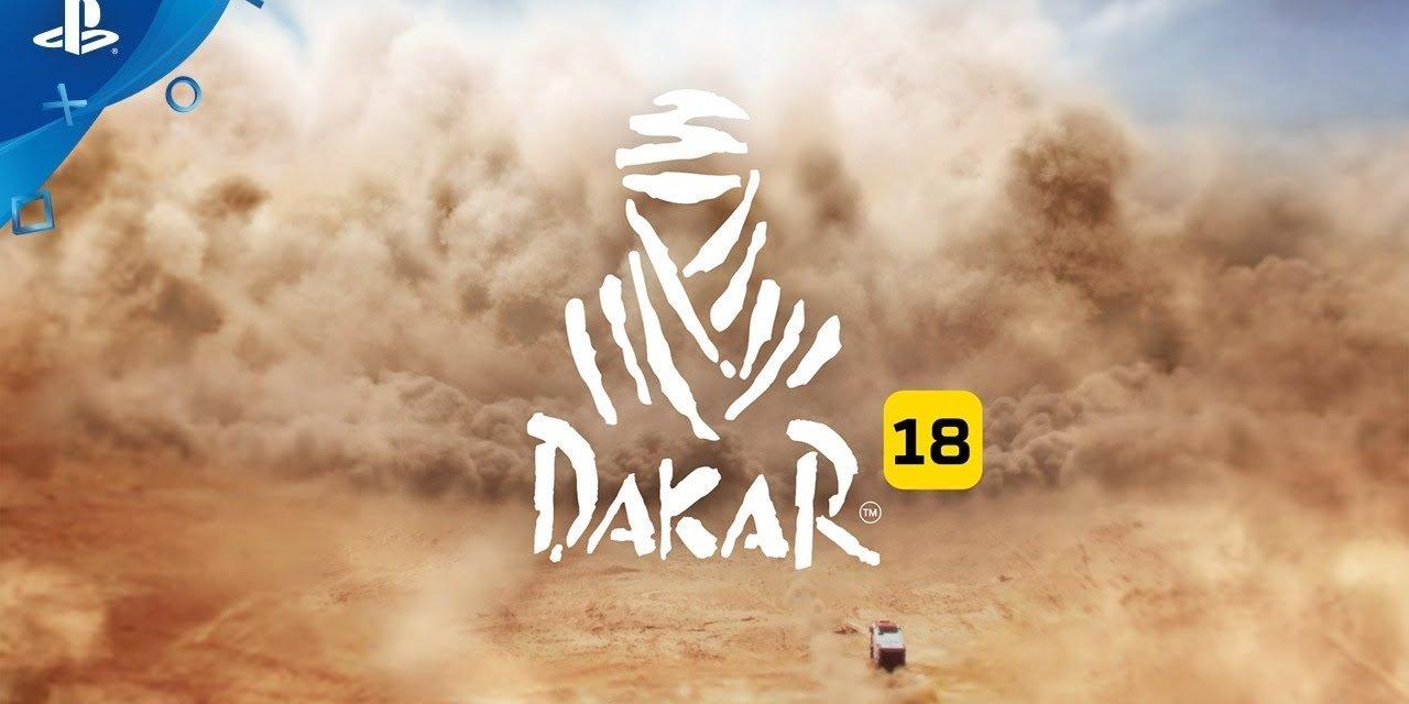 Dakar 18 Pre-Order Bonus Revealed