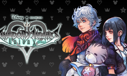 Kingdom Hearts Union χ[CROSS] Coco Event Launches Today