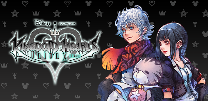 Kingdom Hearts Union χ[CROSS] Coco Event Launches Today