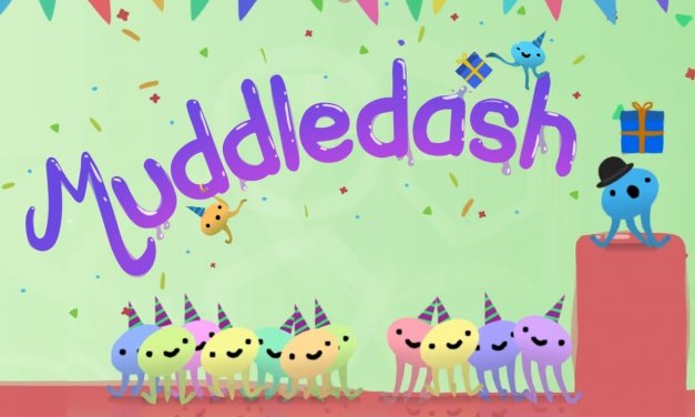 Muddledash Out Now on Nintendo Switch & PC