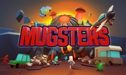 Review – Mugsters (PS4)