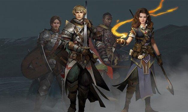 Pathfinder: Kingmaker 'Varnhold's Lot' DLC Out This Week
