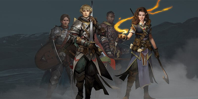 Pathfinder: Kingmaker 'Varnhold's Lot' DLC Out This Week
