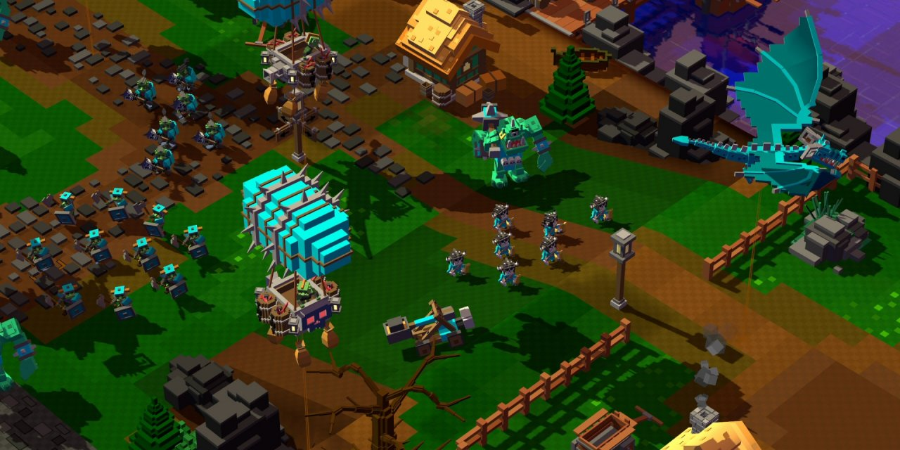 8-Bit Hordes & 8-Bit Invaders Coming to Console