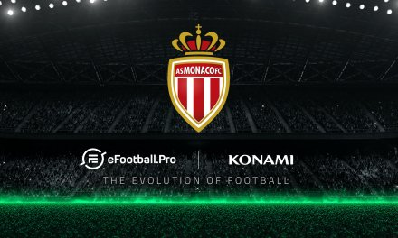 AS Monaco Joins eFootball.Pro eSports Competition