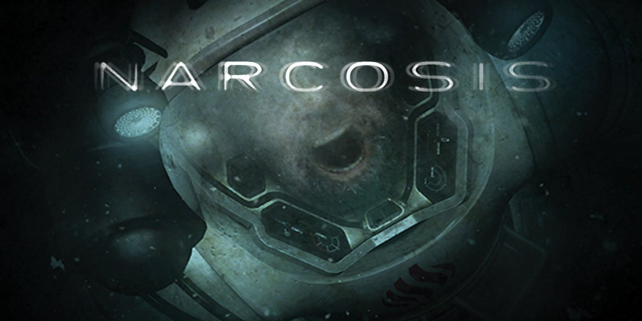 Review – Narcosis (PS4)