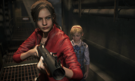 Resident Evil 2 Remake Gets New Screenshots
