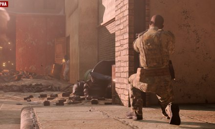 New Insurgency: Sandstorm Gameplay Footage