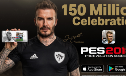 PES 2018 Mobile Celebrates 150 Million Downloads