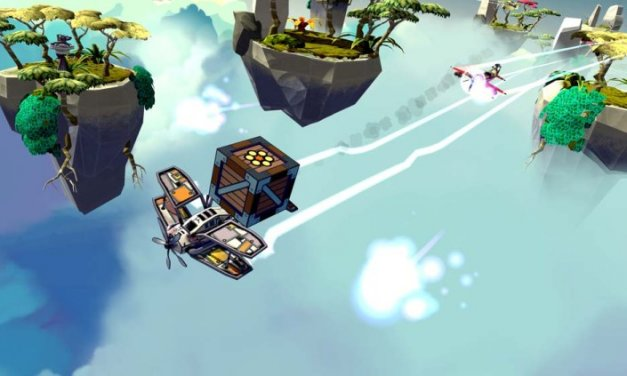 Airheart Arrives on Xbox One