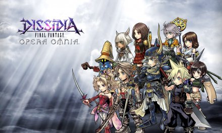 Dissidia Final Fantasy Opera Omnia Brings in Summer!