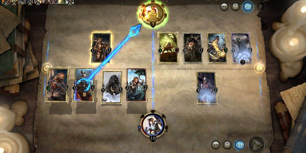 The Elder Scrolls Legends & Quake Champions eSports Comes to QuakeCon