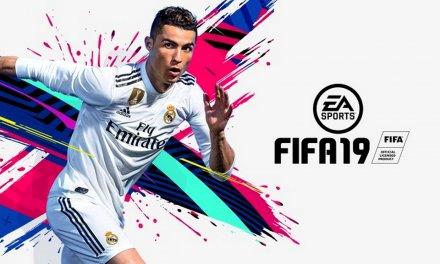 FIFA19 New FUT Icon's Released, New FUT Updates.