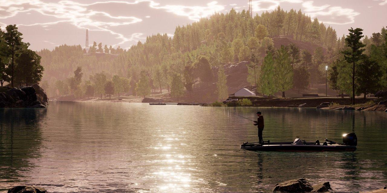 Fishing Sim World Pre-Order Bonuses Revealed