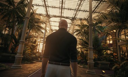 Hitman 'World of Assassination' Legacy Pack Announced
