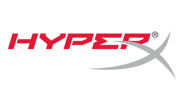 HyperX Reveal First Licensed PlayStation 4 Headset