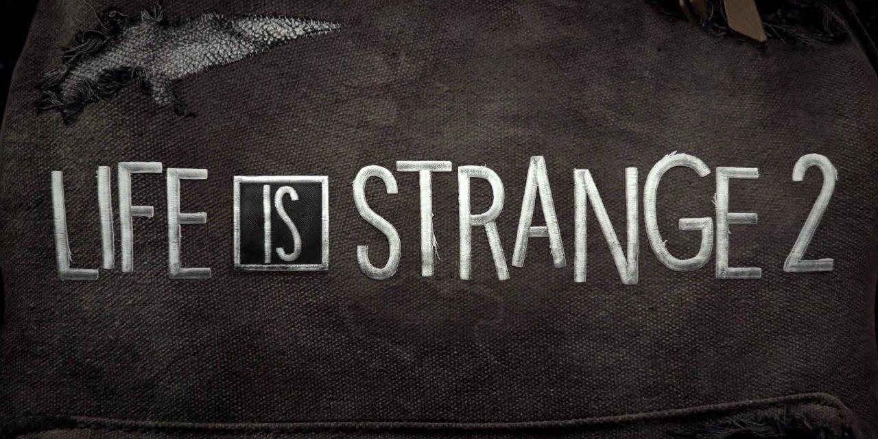 Life is Strange 2 Teaser Trailer Revealed