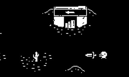 60-Second Adventure Minit Comes to Switch