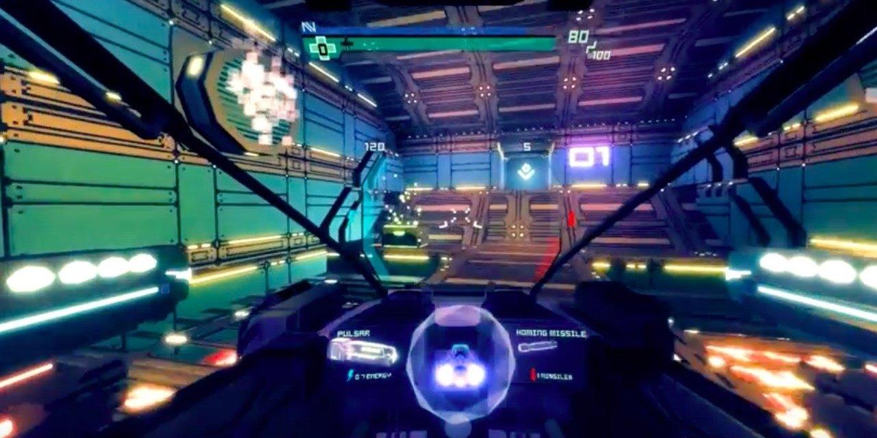 Sublevel Zero Redux Coming to Nintendo Switch
