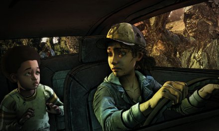 The Walking Dead: Final Season – Episode 1 Out Now