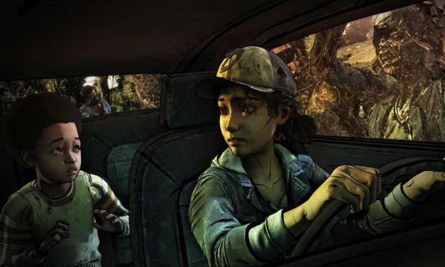The Walking Dead: Final Season – Episode 1 Out Now