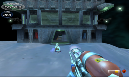 Koch Media Acquire Timesplitters and Second Sight!