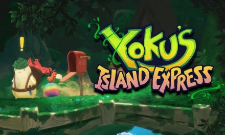 Yoku's Island Express Demo Out Now