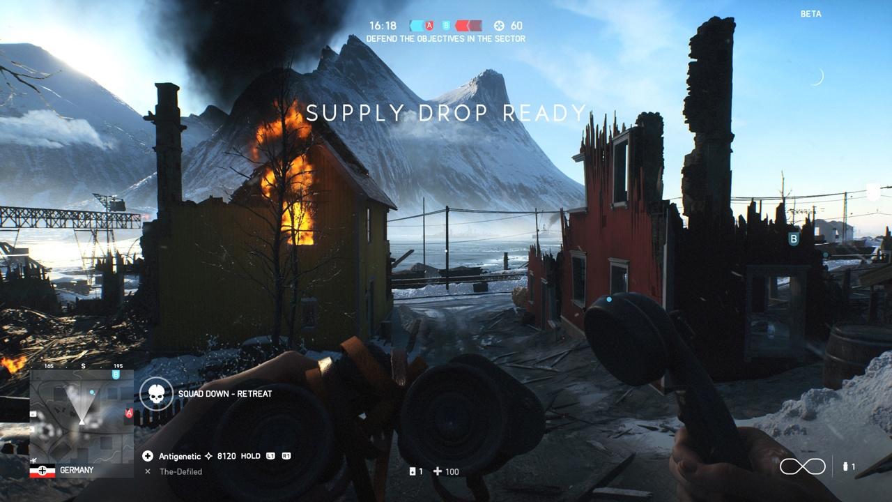 Game Hype - Battlefield V Open Beta   Game Hype