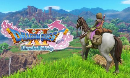 Review – Dragon Quest XI: An Elusive Age (PS4)