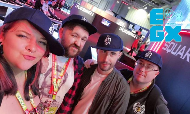 GH Collective – EGX 2018: Collective Highlights