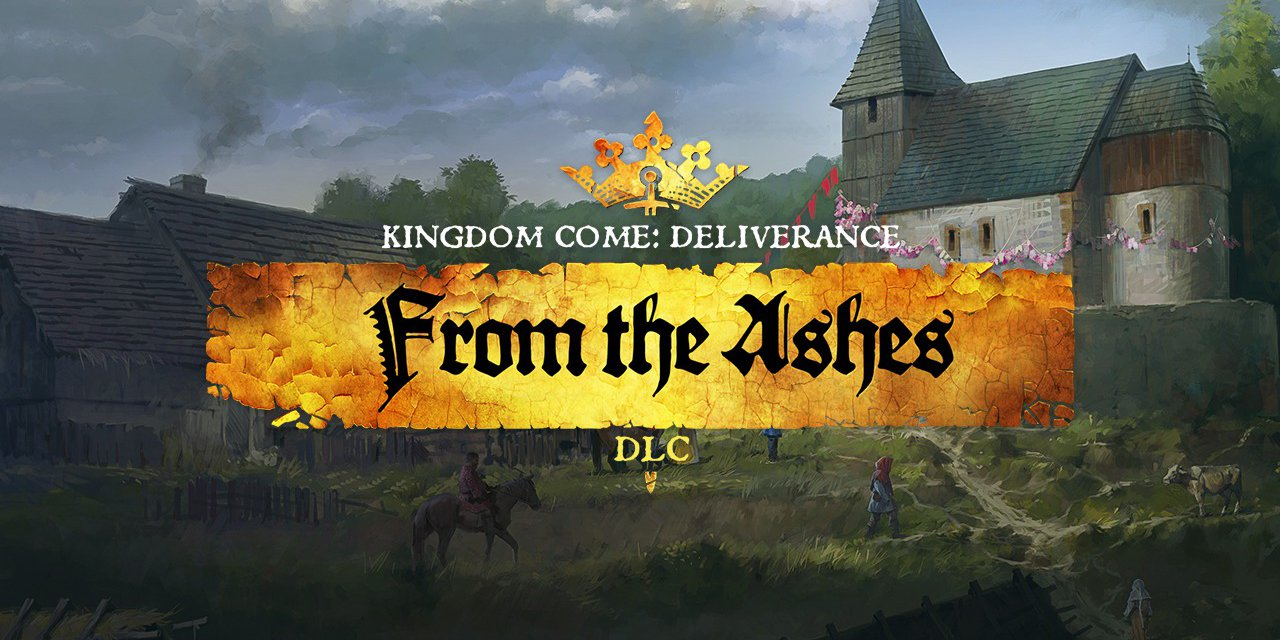 Review – Kingdom Come: Deliverance – From the Ashes DLC (PS4)