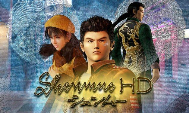 Review – Shenmue I & II HD
