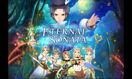 Retro Reminiscence – Eternal Sonata