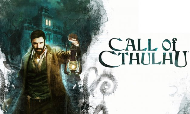 Review – Call of Cthulhu (PS4)