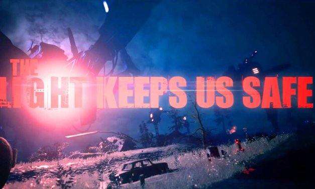 Preview The Light Keeps Us Safe Early Access