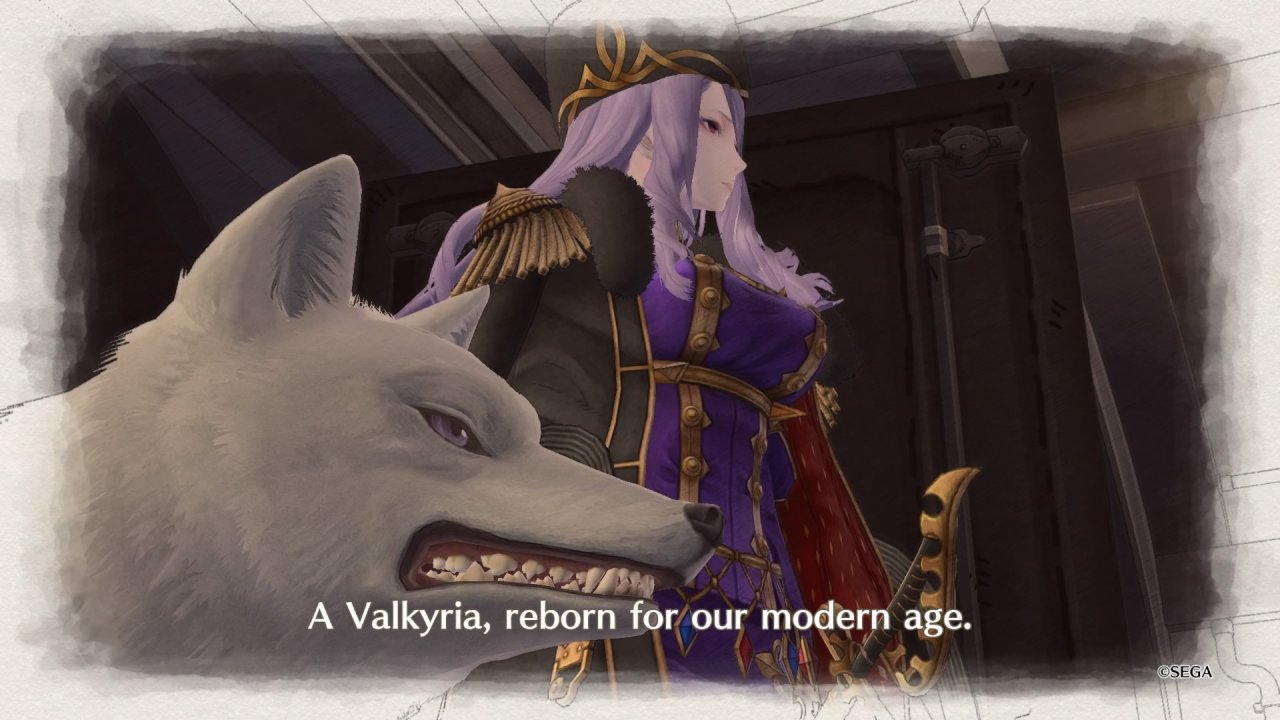 Review - Vakyria Chronicles 4 | Game Hype