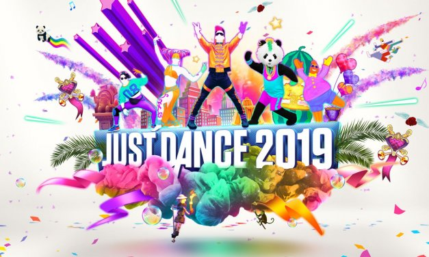 Just Dance 2019 Free Demo Out Now
