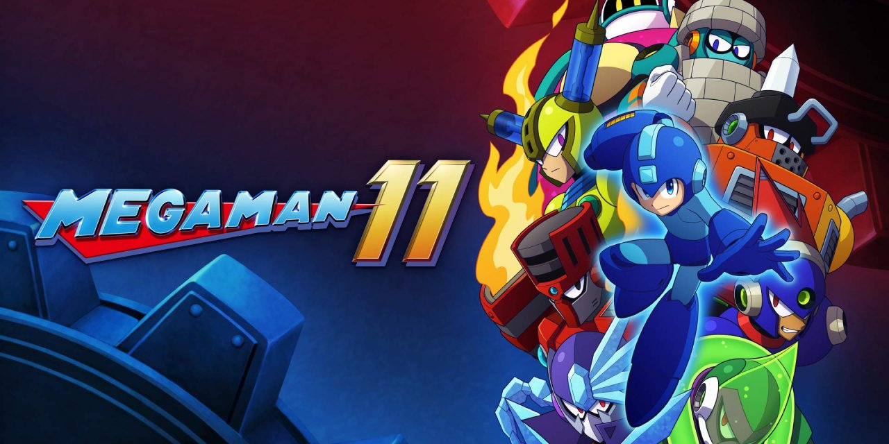 Review – Mega Man 11