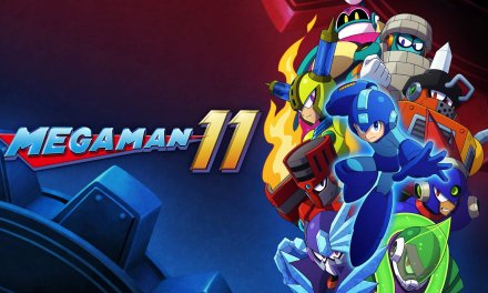 Review – Mega Man 11