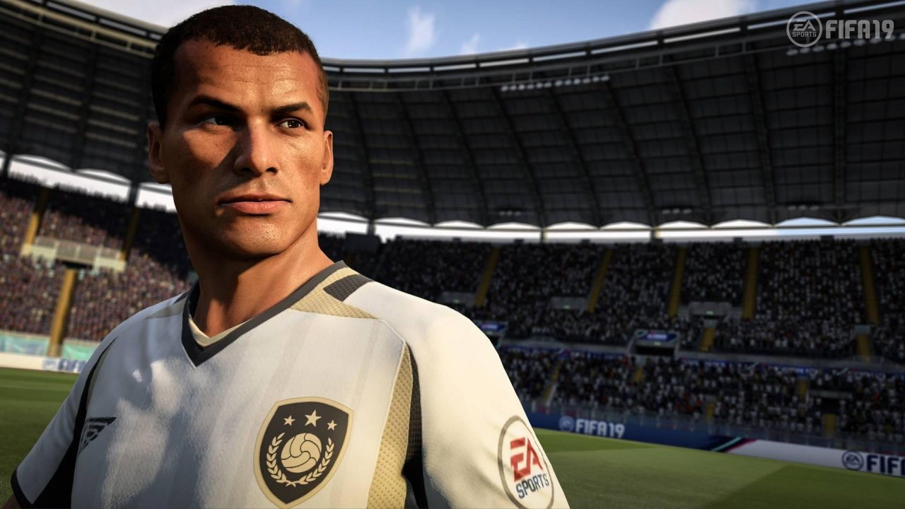 Review - FIFA 19 | Game Hype