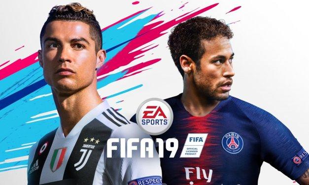 FIFA 19 Ultimate Team POTM Announced