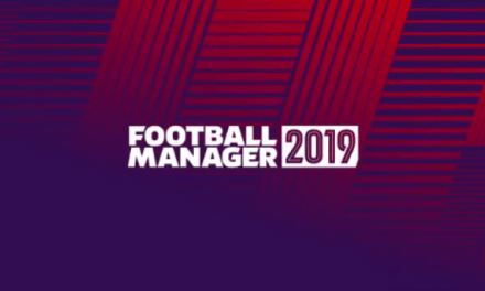 Review – Football Manager 2019 (PC)