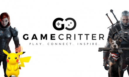 GameCritter – A Unique Gamified Social Media Platform