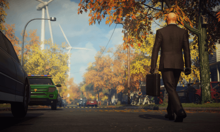 Play Hitman 2 For Free