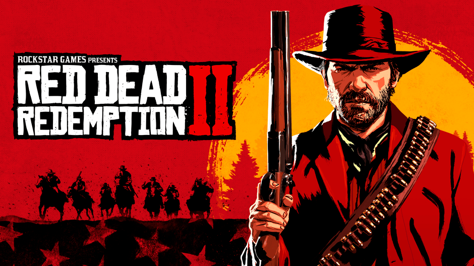 Review - Red Dead Redemption 2 -