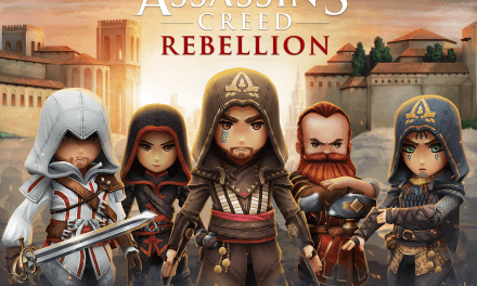 Assassin's Creed Rebellion Out Now For Mobile