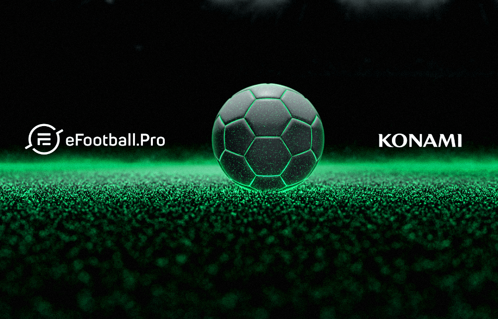 eFootball.Pro League Format & First Matches Revealed